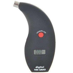 "Digitálny tlakomer 1.0"" LCD displej"