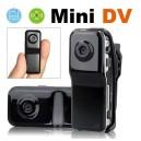 Mini DV DVR športová kamera 720P HD