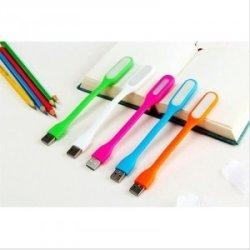 USB LED flexibilné osvetlenie rôzne farby