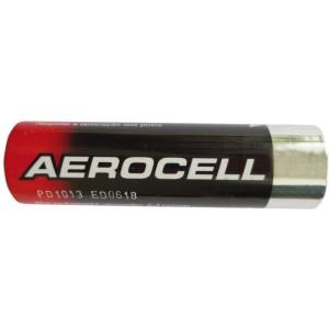 1,5V AA / LR6 Cd-Hg batéria