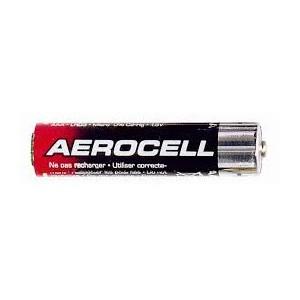 1,5V AAA / LR03 Cd-Hg batéria