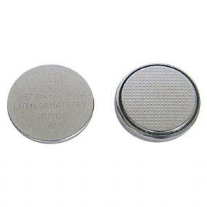 3V batéria CR2032