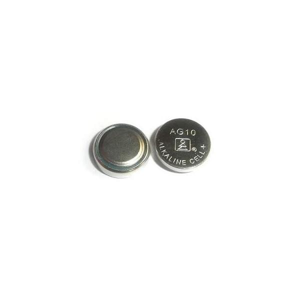 AG10/389A 1,55V Batéria