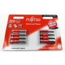 Batérie AAA/LR03 FUJITSU Universal Power, 8 ks (blister)