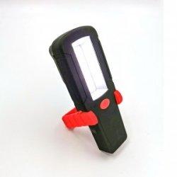 Prenosné LED svietidlo 200lm MCE221 Hak/magnet