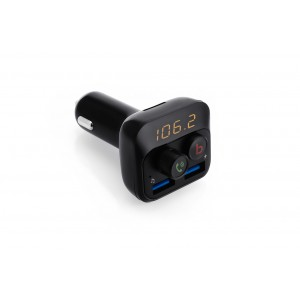 Voice Kraft FM Transmitter VK-BT-201D