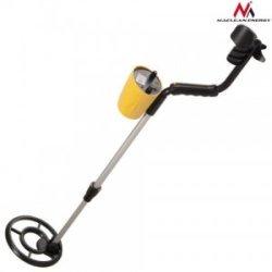 Detektor kovov Maclean Energy MCE991 s diskriminátorom - žltý