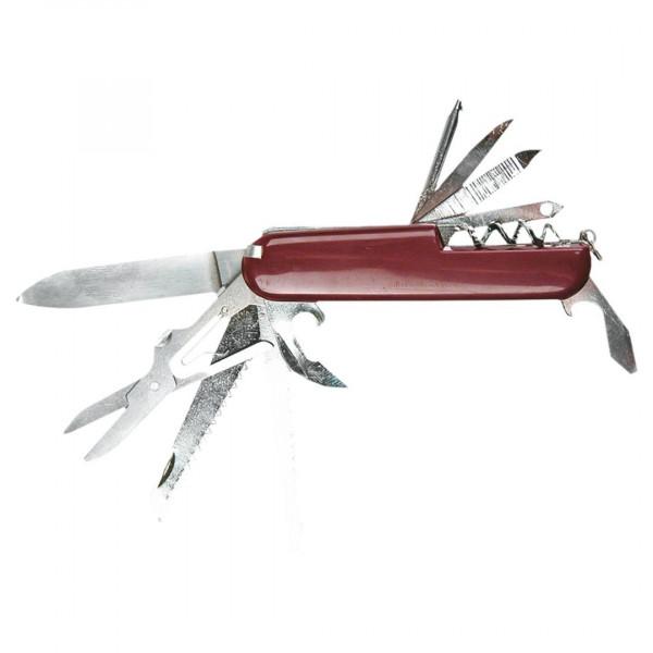 TopTools multifunkčný nožík 13v1